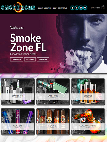 SmokeZoneFL-dot-com