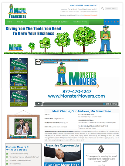 monstermoversfranchise-dot-com